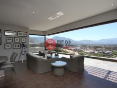 南非房产房价_西开普省房产房价_开普敦房产房价_居外网在售南非开普敦5卧6卫的房产总占地1654平方米ZAR 14,995,000