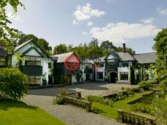 居外网在售爱尔兰7卧7卫的房产总占地1035995平方米EUR 15,000,000