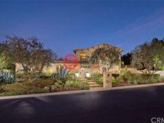 美国房产房价_加州房产房价_尔湾房产房价_居外网在售美国尔湾6卧8卫的房产总占地2008平方米USD 7,499,000