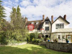 居外网在售英国伦敦GBP 5,950,000总占地962平方米的土地