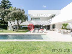 居外网在售西班牙马德里的公寓总占地2435平方米EUR 3,500,000