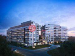 居外网在售加拿大York River2卧2卫的房产总占地102平方米CAD 649,900