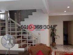 居外网在售马来西亚5卧4卫的公寓总占地325平方米MYR 3,300 / 月