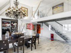 居外网在售瑞士Genève3卧4卫的房产总占地330平方米CHF 10,000,000