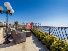 居外网在售马耳他瓦莱塔5卧的房产