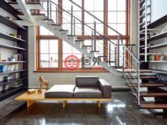 居外网在售拉脱维亚Rīga3卧3卫的房产总占地281平方米EUR 2,300,000
