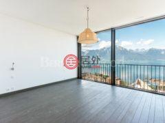 居外网在售瑞士蒙特勒的公寓总占地291平方米CHF 4,700,000