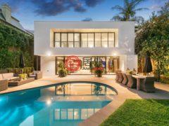 居外网在售澳大利亚4卧3卫的房产总占地694平方米