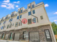 居外网在售美国3卧3卫的公寓总占地150平方米USD 500,960