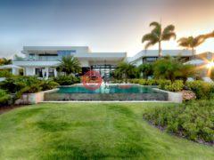 居外网在售波多黎各Dorado9卧12卫的房产总占地8238平方米