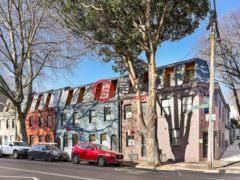 澳洲房产房价_新南威尔士州房产房价_Surry Hills房产房价_居外网在售澳洲Surry Hills总占地973平方米的商业地产