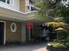 居外网在售印尼Jakarta Barat5卧6卫的房产总占地780平方米