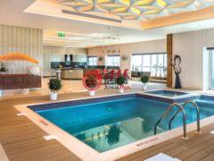 居外网在售阿联酋6卧8卫的公寓AED 40,000,000