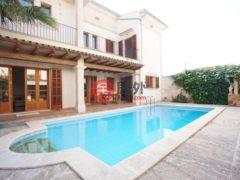 居外网在售西班牙3卫的独栋别墅总占地466平方米EUR 760,000