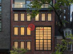 居外网在售美国纽约4卧7卫的房产总占地903平方米USD 23,500,000