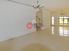 居外网在售阿联酋迪拜4卧5卫的房产总占地411平方米AED 10,000 / 月