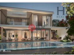 居外网在售阿联酋迪拜4卧5卫的房产总占地347平方米AED 2,990,000
