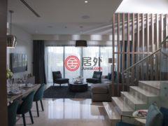 居外网在售阿联酋迪拜5卧4卫的房产总占地2000平方米AED 8,046,538