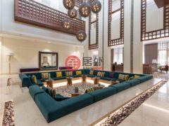 居外网在售阿联酋迪拜8卧10卫的房产AED 76,000,000