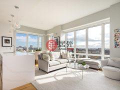 居外网在售美国波士顿2卧2卫的房产USD 2,225,000
