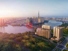居外网在售越南Hồ Chí Minh3卧2卫的房产总占地35000平方米VND 15,188,599,800