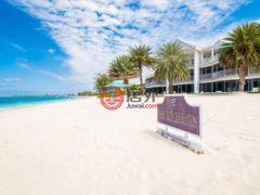 居外网在售开曼群岛George Town4卧3卫的房产总占地403平方米USD 5,495,000