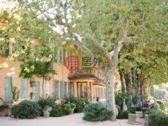 居外网在售法国图尔图24卧18卫的房产总占地1700平方米EUR 11,250,000