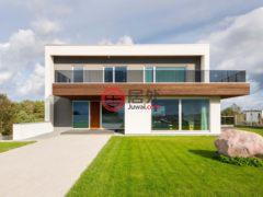 居外网在售爱沙尼亚Tallinn4卧4卫的房产总占地1058平方米EUR 890,000