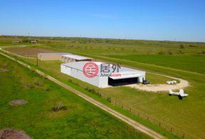 美国房产房价_德克萨斯州房产房价_塞甘房产房价_居外网在售美国塞甘总占地94110平方米3卧2卫的工业地产