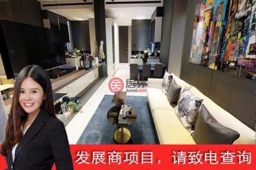 中星加坡房产房价_新加坡房产房价_居外网在售新加坡2卧2卫新开发的房产总占地15936平方米SGD 1,993,000