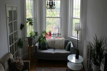 美国房产房价_马萨诸塞州房产房价_布鲁克兰房产房价_居外网在售美国布鲁克兰2卧1卫局部整修过的房产总占地97平方米USD 799,000