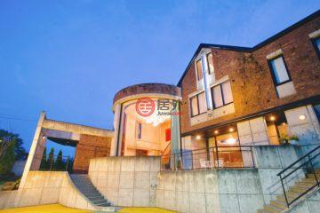 日本房产房价_北海道房产房价_壮瞥町房产房价_居外网在售日本壮瞥町5卧1卫原装保留的房产总占地1482平方米JPY 300,000,000