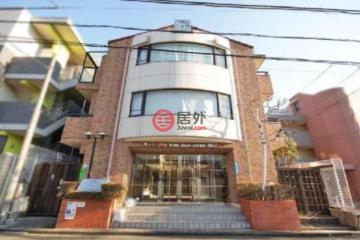 居外网在售日本Ota的房产总占地1平方米JPY 7,180,000