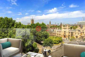 英国房产房价_英格兰房产房价_伦敦房产房价_居外网在售英国伦敦2卧2卫的新建物业总占地90平方米GBP 1,300,000起