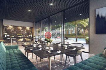 居外网在售新加坡3卧3卫曾经整修过的房产总占地2174平方米SGD 3,170,000