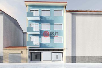 居外网在售葡萄牙科英布拉1卧1卫的房产总占地135平方米EUR 162,000