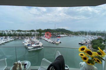 居外网在售新加坡3卧3卫原装保留的房产总占地159平方米SGD 2,850,000