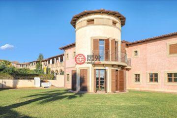 居外网在售塞浦路斯利马索尔5卧5卫的房产总占地500平方米EUR 9,200,000