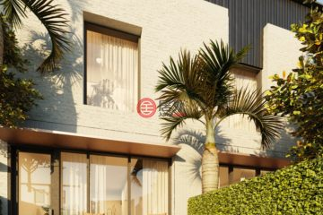 居外网在售新西兰3卧2卫新开发的房产总占地100平方米NZD 1,100,000