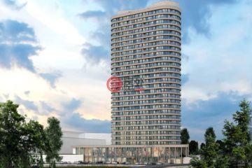 居外网在售土耳其1卧1卫新房的房产总占地10000平方米TRY 854,791