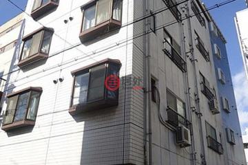 居外网在售日本Osaka的房产总占地102平方米JPY 92,000,000