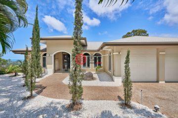 居外网在售澳大利亚4卧3卫特别设计建筑的房产总占地4083平方米AUD 2,100,000