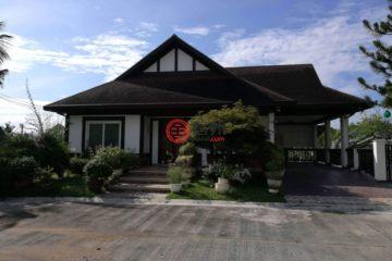 居外网在售菲律宾达沃市5卧5卫的房产总占地367平方米PHP 20,000,000