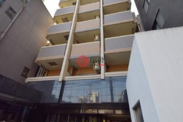 居外网在售日本1卧1卫原装保留的房产总占地25平方米JPY 16,800,000