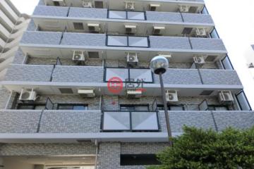 居外网在售日本Japan1卧1卫的房产总占地20平方米JPY 6,900,000