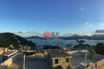 居外网在售中国香港 西贡4卧4卫的房产总占地195平方米HKD 32,500,000