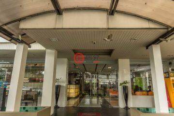 泰国房产房价_Bangkok房产房价_曼谷房产房价_居外网在售泰国曼谷总占地1900平方米45卧45卫的商业地产