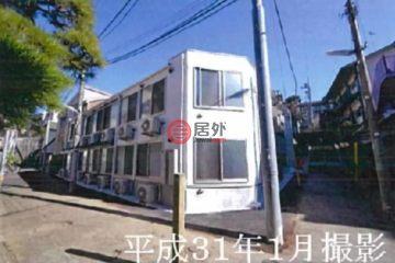 居外网在售日本26卧26卫的房产总占地215平方米JPY 319,000,000