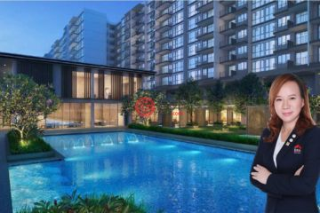 新加坡房产房价_Singapore房产房价_居外网在售新加坡Singapore2卧1卫新开发的房产总占地60283平方米SGD 885,000