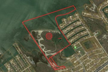 居外网在售美国加尔维斯顿总占地356123平方米的土地